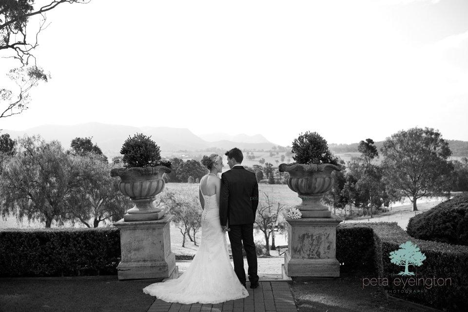 Hunter Valley wedding photography portfolio