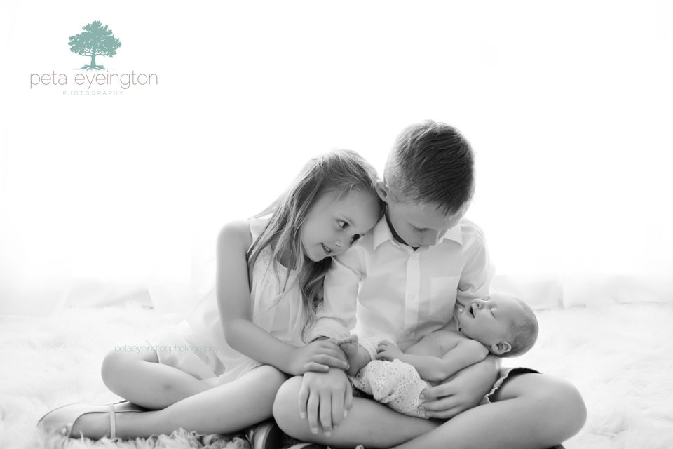 Hunter Valley Family Photography portfolio images